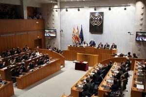 La red de alquiler social de Aragón incluye nuevas ayudas a inquilinos