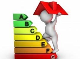 El Gobierno calcula que la nueva etiqueta energética de los pisos costará unos 90 euros