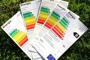 Como tiene que ser la etiqueta energética de vivienda